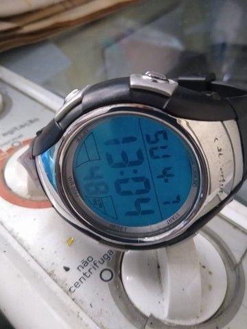 "Relógio esportivo Mormaii P"" Água"