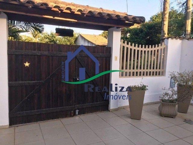 CASA COM 3 DORMITÓRIOS À VENDA,POR R$ 395.000,00 - ITAIPUAÇU - MARICÁ/RJ - Foto 2