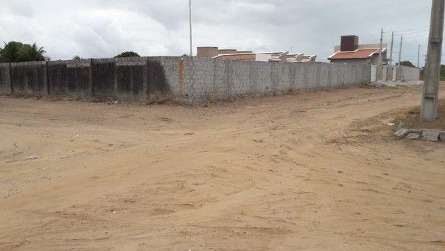 Vendo Terreno 30x30 em Jacumã - Foto 2