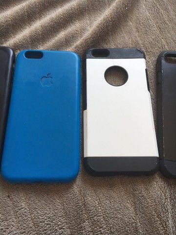 Capinha iPhone 6s e 7 - Foto 3