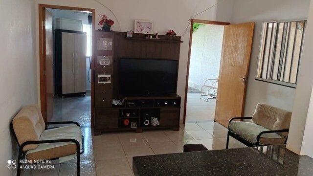 Casa venda - Marambaia