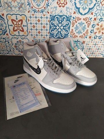 Nike Air Jordan 1 Dior 42br