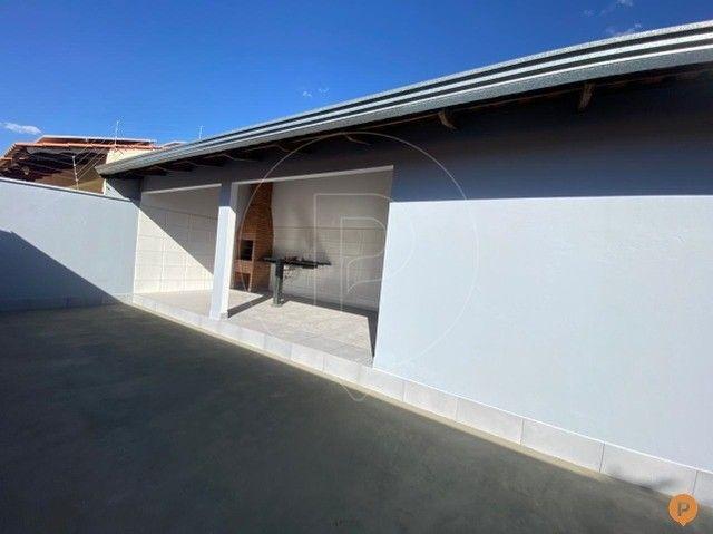 Casa para Venda  localizada na cidade de Caldas Novas / GO - Foto 9
