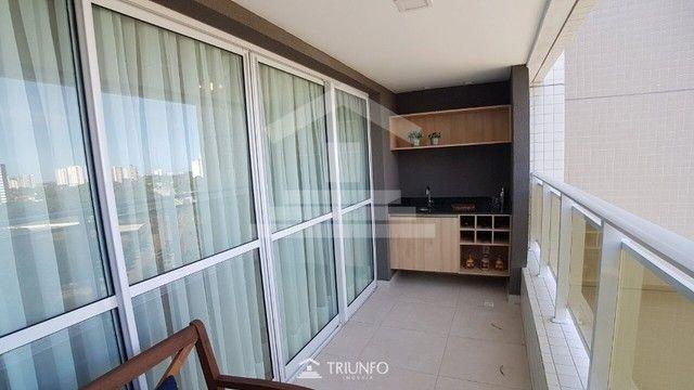 Apartamento com 02 suítes e Varanda no Guararapes (TR17174) MKT - Foto 8