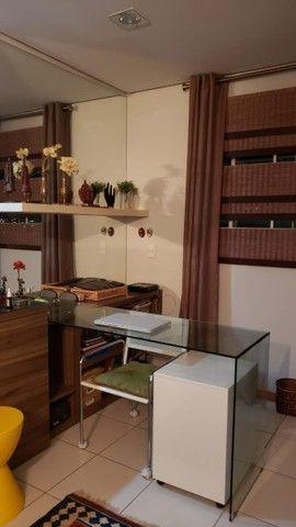 Apartamento - Res. Milena Baqui Muniz - Foto 3