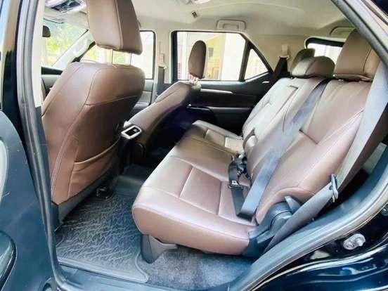 Ágio: Hilux SW4 2.8 SRX 4x4 7 Lugar 16v Turbo Diesel AT - Entr. R$ 97.699 + Parc. R$ 3.749 - Foto 19
