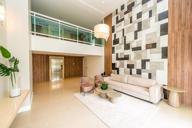 Apartamento 119 metros quadrados com 4 quartos no Guararapes - Fortaleza - CE - Foto 5