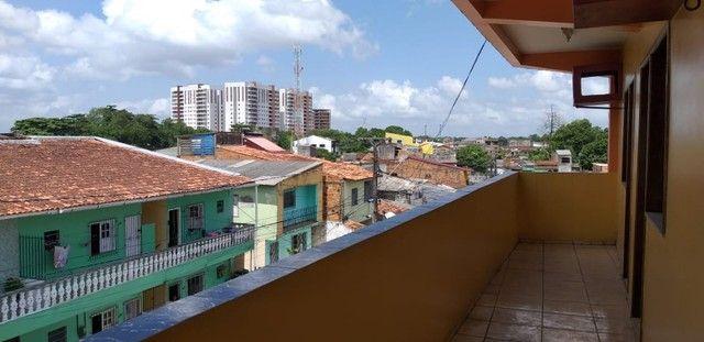 Apartamento de 3/4, com sacada no Residencial Roca - Marambaia (Próx sup. Lider) - Foto 9