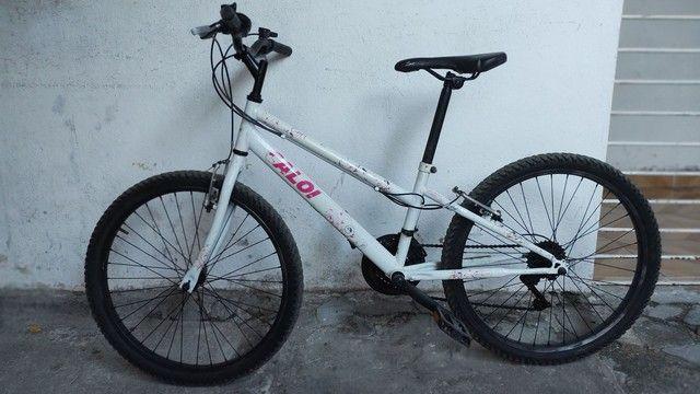 Bicicleta Caloi Ceci - Foto 2