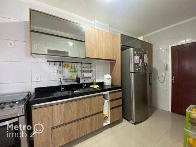 Apartamento com 3 quartos à venda, 250 m² por R$ 800.000 - Ponta Dareia - São Luís/MA - Foto 9