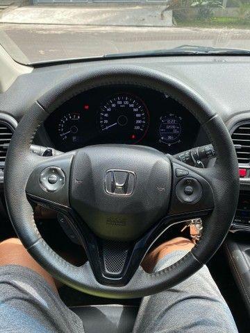 Honda HR-V EX  - Foto 10