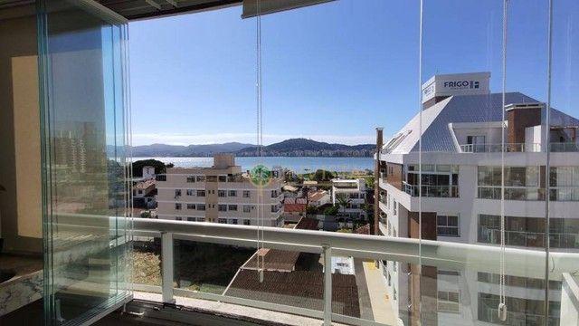 3 dormitórios e vista Parcial Mar - Estreito - Florianópolis/SC