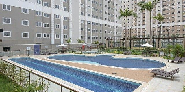 Apartamento 2 quartos - Long Beach - Top Life - Taguatinga - Foto 13