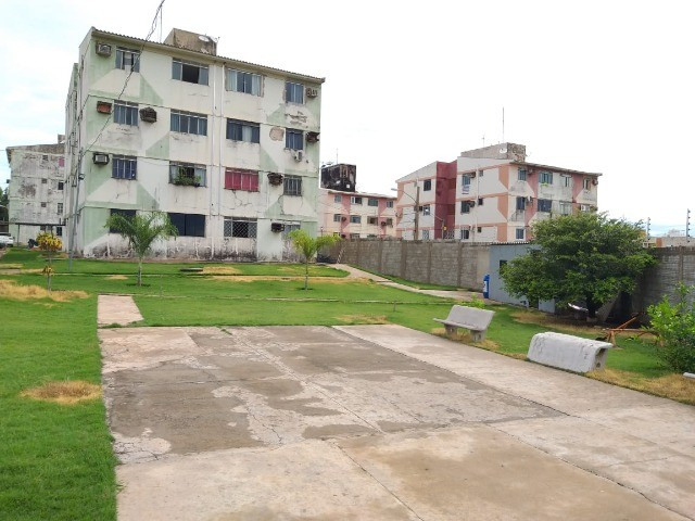 Apartamento no Residencial Paiaguás Cuiabá