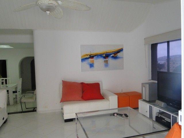 Apartamento à venda com 4 dormitórios em Enseada, Guarujá cod:77553 - Foto 19