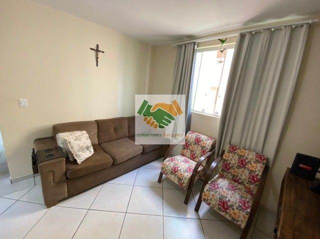 Excelente apartamento com 2 quartos na região de Venda Nova em BH - Foto 2