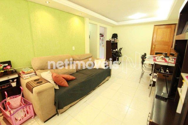 Apartamento à venda com 2 dormitórios em Núcleo bandeirante, Núcleo bandeirante cod:852147 - Foto 4
