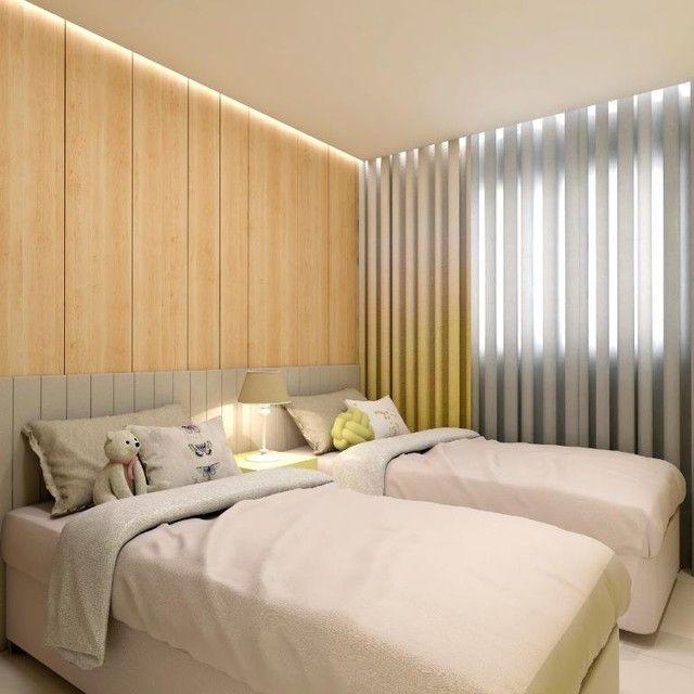 Apartamento à venda, 120 m² por R$ 703.800,00 - Pedra - Eusébio/CE - Foto 16