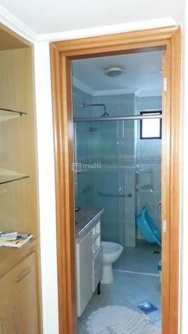 Apartamento à venda com 3 dormitórios em Norte (águas claras), Brasília cod:MI0850 - Foto 9