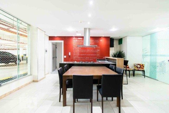 Apartamento mobiliado a venda em Águas Claras com 1 Quarto - Smart Residence  - Foto 16
