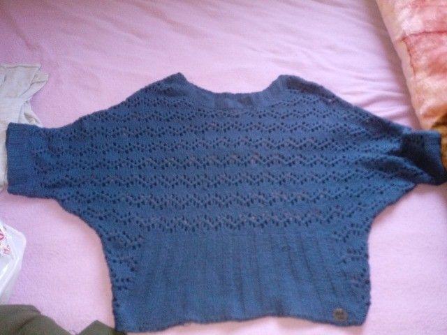 Blusão de  lã Hering  - Foto 2
