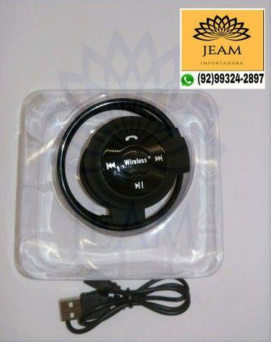 Fone de Ouvido Modelo Mini-503 Bluetooth sem fio - Foto 2