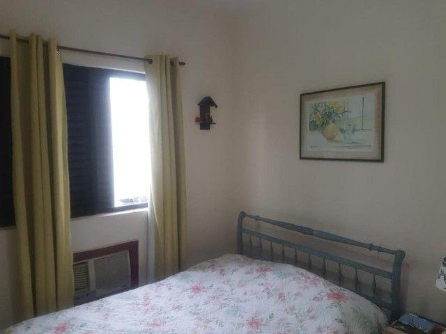 Apartamento à venda com 1 dormitórios em José menino, Santos cod:168377 - Foto 6