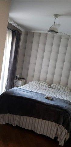 """Apartamento Tatuapé 04 dormitórios  03 vagas """"locação""""  - Foto 6"""