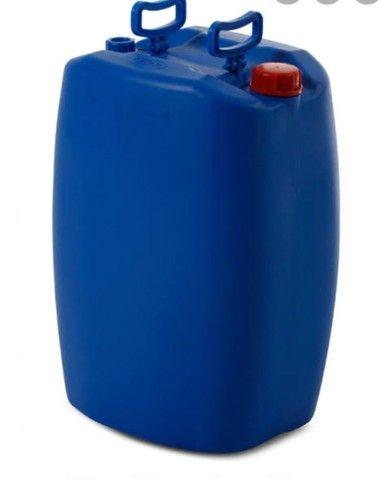 Bombona 50 litros (vazia) - Foto 2