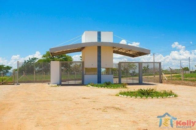 Vende-se Terreno no Recanto Água Azul em Bataguassu. - Foto 3