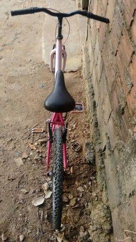 Bicicleta aro 24 - Foto 3