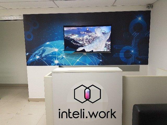 Salas, Escritório e Salas de Reunião - StartUP 50 - InteliWork Coworking - Foto 9