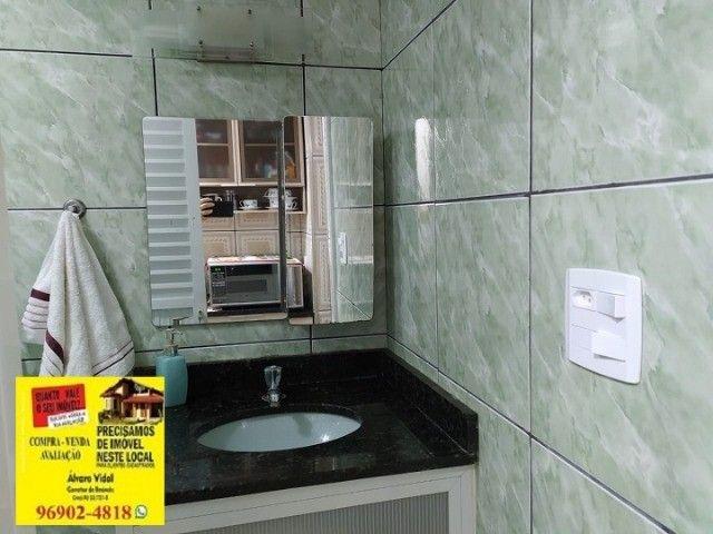 5 Min. Norte Shopping, Tipo Casa De Vila 2Qtos, Aceitando Carta/FGTS - Foto 12