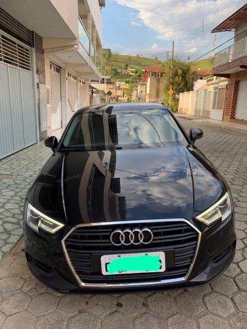 Audi A3 1.4 tfsi 150cv attraction