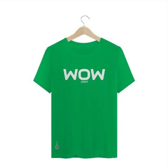 Wowink® | Camiseta T-Shirt Quality Unisex | Wi® | 01-2021-RF-60005 - Foto 3