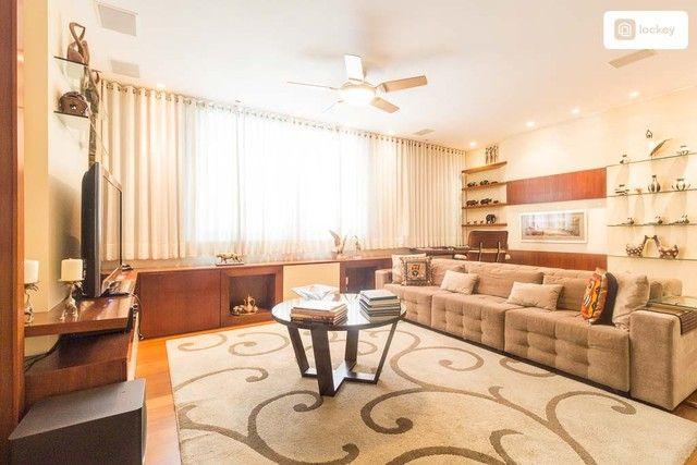 Apartamento com 217m² e 3 quartos - Foto 4
