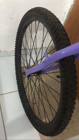 Bicicleta muito boa - Foto 3