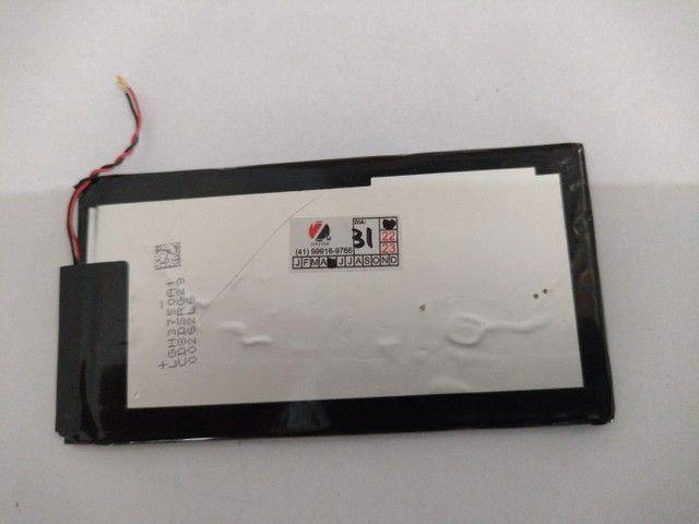 Bateria Motorola original para celular Moto Z2 play - Foto 5