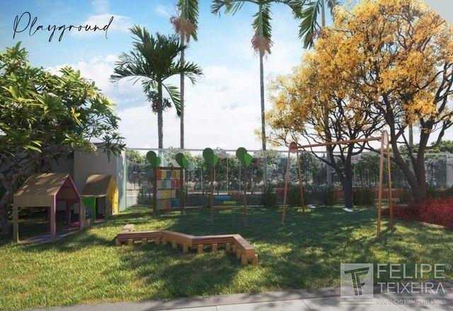Apartamento para Venda em Fortaleza, Meireles, 4 dormitórios, 4 suítes, 3 vagas - Foto 8