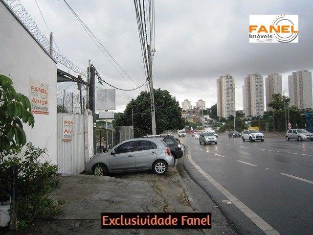 SãO PAULO - Galpão/Depósito/Armazém - Butantã - Foto 3