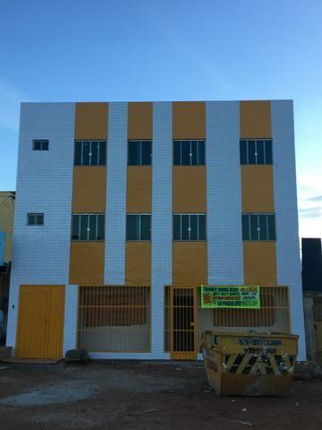 Alugamos Apartamentos de 01 Quarto em Santa Maria - Quadra 207