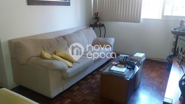 Apartamento à venda com 2 dormitórios em Tijuca, Rio de janeiro cod:AP2AP15546 - Foto 6