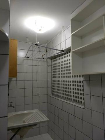 Apartamento condomínio gilvan rocha