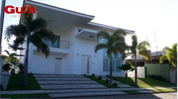 Para vender hoje - Linda Casa no Alphaville Fortaleza