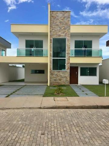 Casa Dúplex em Condomínio- Excelente Localização - 3 Suites Alto padrão_ ligue já