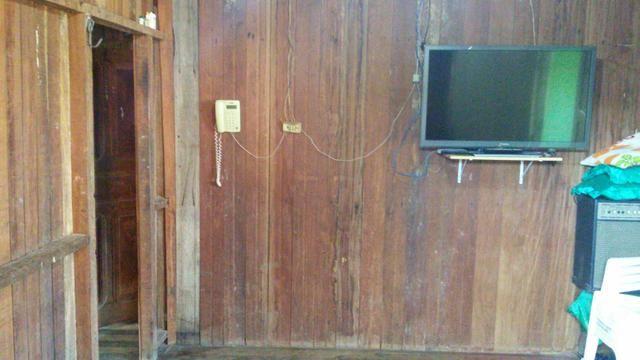 Promoção vendo madeira de uma casa medindo 6×9 por apenas 2500