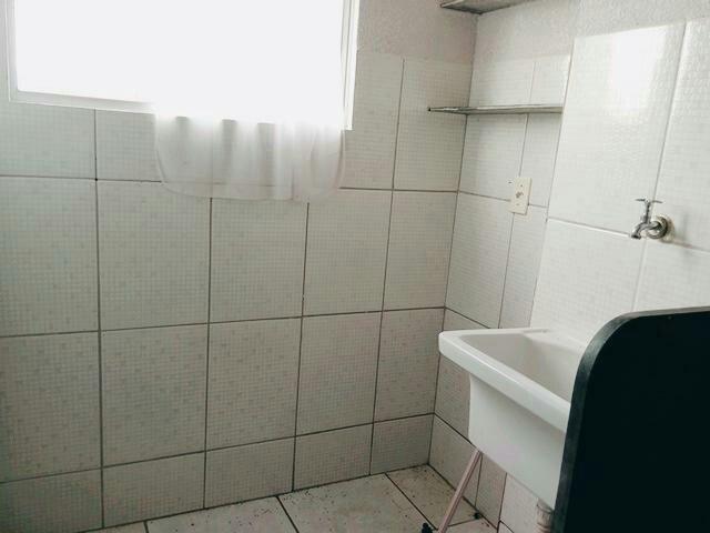 Vendo apartamento bairro Santa Isabel em Peruíbe litoral sul de SP Whats 41 998201551