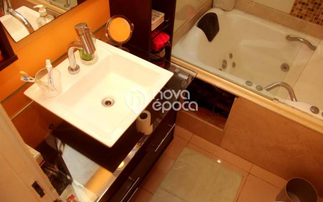 Apartamento à venda com 4 dormitórios em Grajaú, Rio de janeiro cod:AP4CB19485 - Foto 13