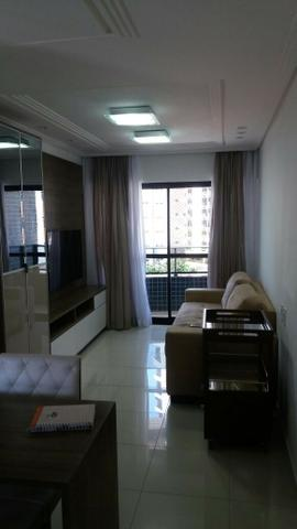 Apartamento 2 quartos em Boa Viagem