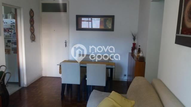 Apartamento à venda com 2 dormitórios em Tijuca, Rio de janeiro cod:AP2AP15546 - Foto 7